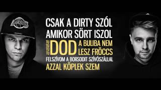 Beerseewalk - Sörszívók-DirtySouth (Official Lyrics Video)