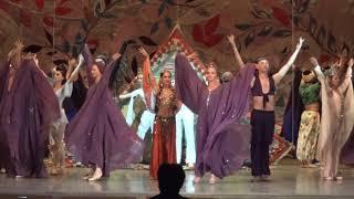 Тысяча и одна ночь (балет) NIGAR IBRAHIMOVA