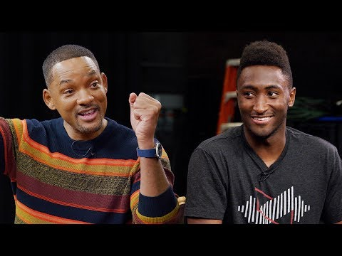 Talking Tech & Meme Review with Will Smith!