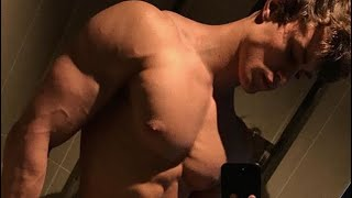 David Laid Steroid Accusations. Opening Up About My Gyno