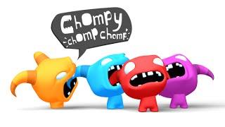 Chompy Chomp Chomp #1