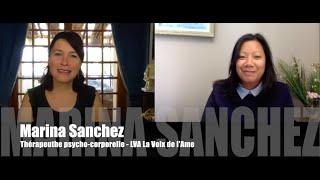 Harmonie TV   La guérison du corps et de l'esprit avec Marina Sanchez