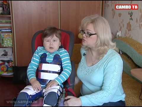 Город Никополь видеотур 2008