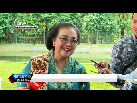 Peringatan Hari Kartini Digelar di Istana Bogor