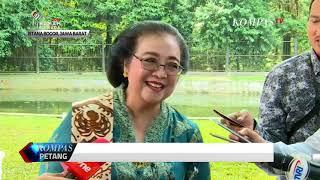 Download Video Peringatan Hari Kartini Digelar di Istana Bogor MP3 3GP MP4