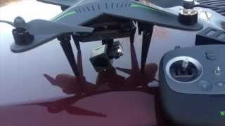 XIRO Xplorer Quadcopter Drone(XIRO Xplorer Drone Quick Review., 2015-11-15T15:46:55.000Z)