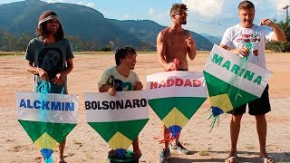 Show do Pipão - Bolsonaro Vs Haddad