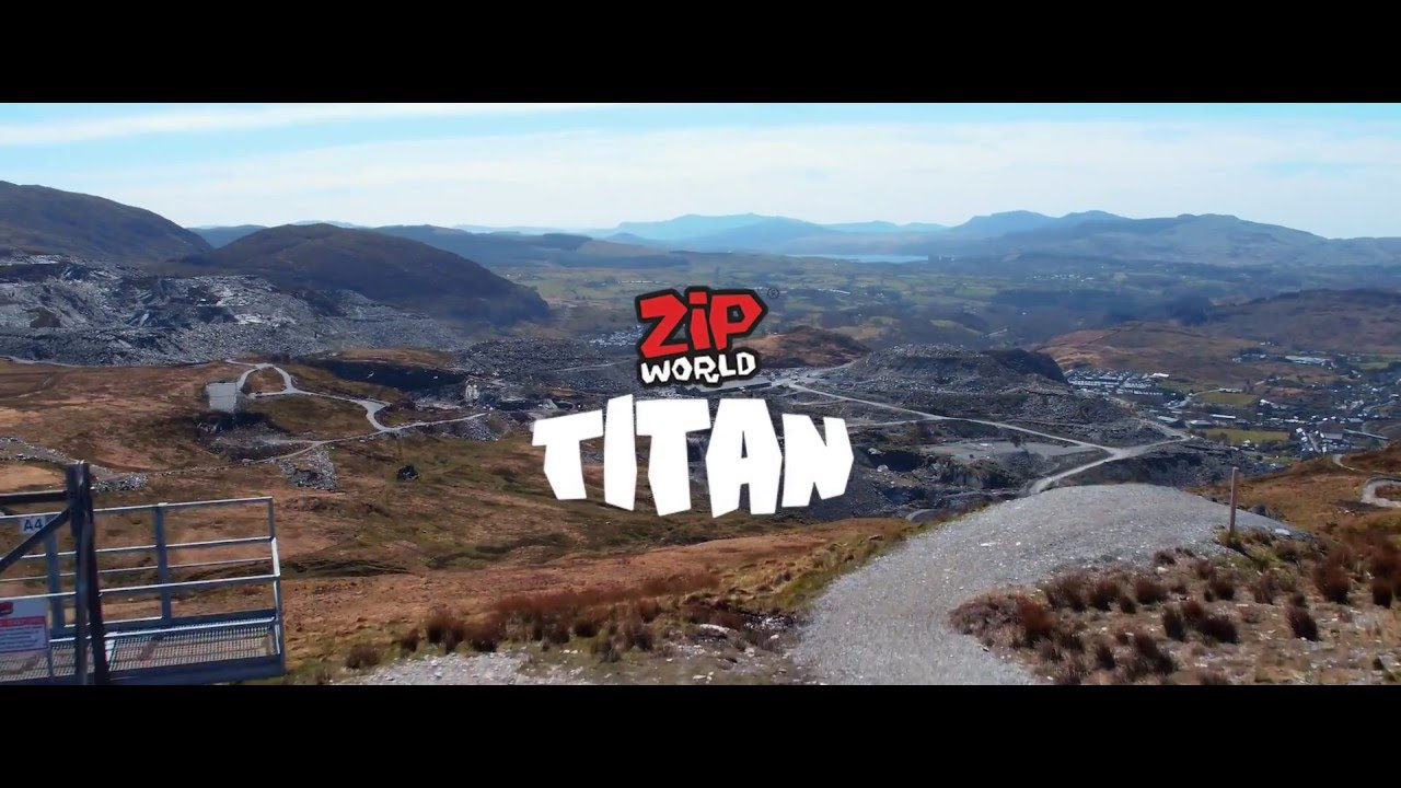 4 man zip wire wales outlet to light switch wiring diagram world titan youtube