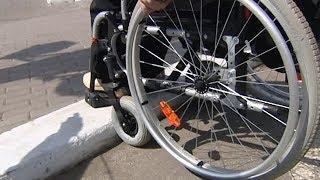 в России упрощен порядок установления инвалидности - Абакан 24