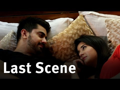 IWMBuzz: Emotional last scene of Avni and Neil thumbnail