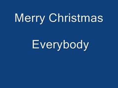 My Christmas song (on CD and MP3) Free