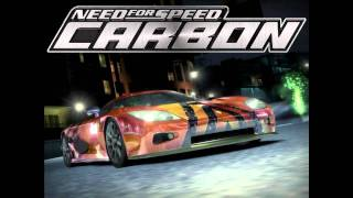 NFS Carbon Soundtrack Ride A White Horse (Serge Santiago Remix) -- Goldfrapp