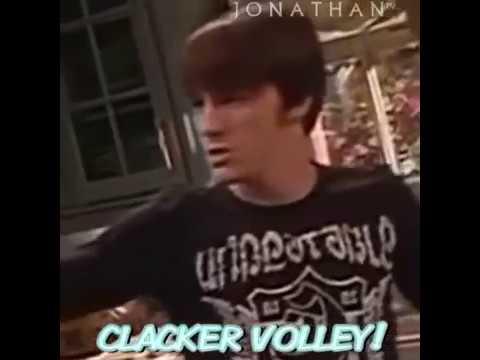 Clacker Volley