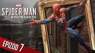 Marvel's Spider-Man - #07 - Posterunkowy Davis