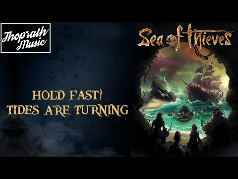 Sea of Thieves Tavern Tunes : We Shall Sail Together (Lyrics) Main Theme Song/Soundtrack