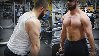 Brutal Full Body Workout!