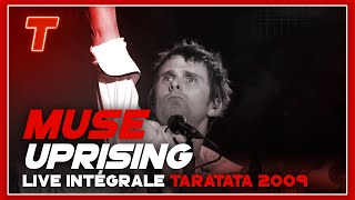 "MUSE ""Uprising"" (Live On Taratata Oct. 2009)"