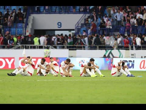 كأس آسيا.. خيبات عربية بالجملة | #سبورت  - نشر قبل 3 ساعة