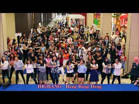 RANDOM KPOP DANCE COVER MAKASSAR, INDONESIA (Part