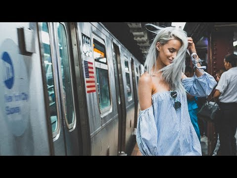 CONCRETE JUNGLE | NYC