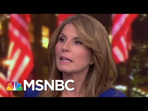 Nicolle Wallace: This Changes Everything | MSNBC