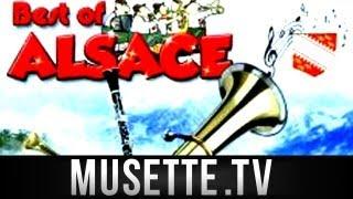Musette VARIOUS ARTISTS ALLONS NOUS PROMENER DANS LES VOSGES