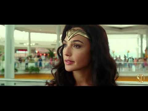 Wonder Woman 1984 Clip