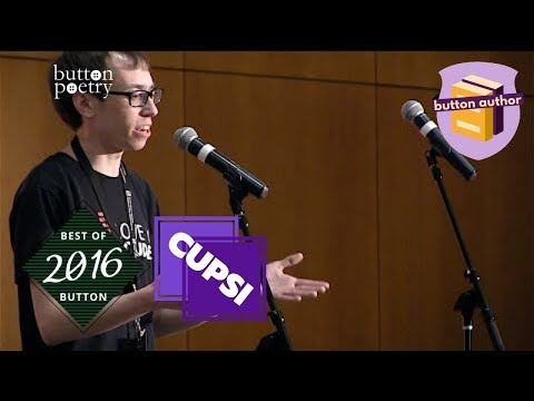 "Patrick Roche - ""The Writer Meets His Father"" (CUPSI 2016)"