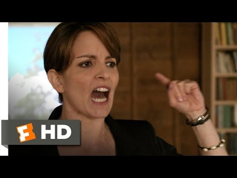 Admission (1/10) Movie CLIP - Students That Will Change The World (2013) HD