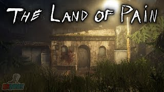 The Land of Pain Part 2 | Indie Horror Game Let's Play | PC Gameplay Walkthrough