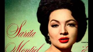 """Sarita Montiel, 1957: Canciones de la Pelicula """"El Ultimo Cuple"""" - Vinyl LP (2)"""