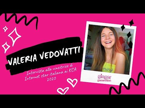 Valeria Vedovatti - Intervista alla vincitrice dei KCA 2020!