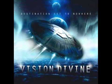 Vision Divine - The Fallen Feather (2012 Version)