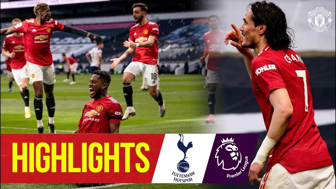 Tottenham vs. Manchester United: Live stream, TV channel, how to ...