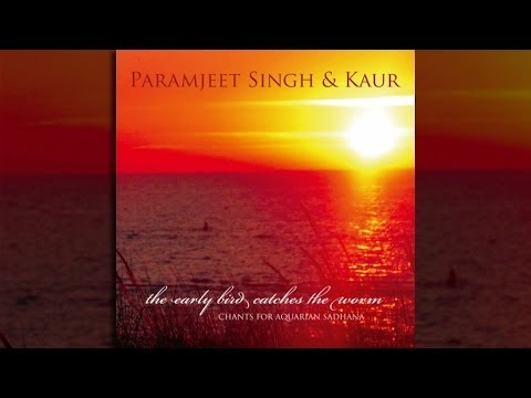 Wahe Guru Wahe Jio - youtube waheguru wahe jio Kundalini Yoga Mantra Meditation Paramjeet Singh Kaur