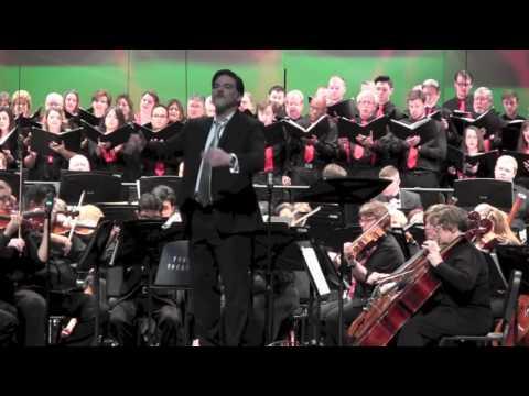 Christmas Sing-Along - arr. Lucas Richman