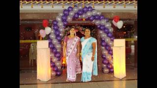 Jaffna Central College 2013 Carol (special song) By: Christian Union (JCC)