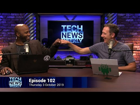 Google is a Small Country - Tech News Weekly 102