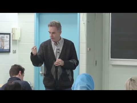 Jordan Peterson: Our System Is Awfully Fragile