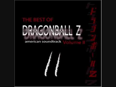 Dragon Ball Z OST - 26 Space Room