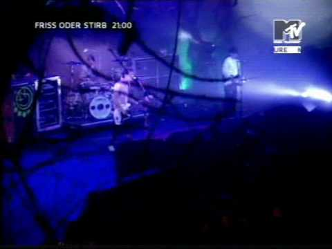 The Cure - MTV - Icon - 02 - Blink 182 - A Letter To Elise.avi