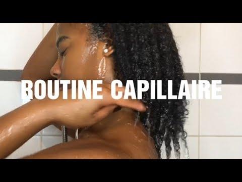 MA ROUTINE CAPILLAIRE | CHEVEUX CRÉPUS | 100% NATURELLE | FulaBadia
