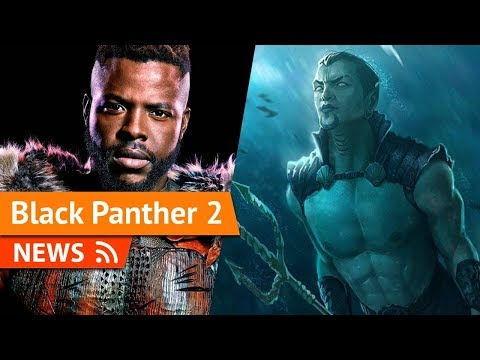 Black Panther 2 Actor Wants To Be A Bigger  Marvel Villain