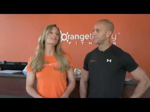 Orangetheory Fitness On CBS46 Atlanta