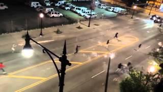 Street Gang War ( Harry Potter Style )