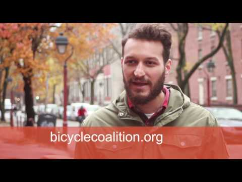 Why we need protected bike lanes in Philly
