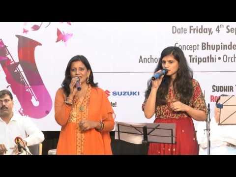 Nagme Hain Kisse Hain Wade Hain Yaadein Hain by Pratibha Asthana & Smridhi Malhotra