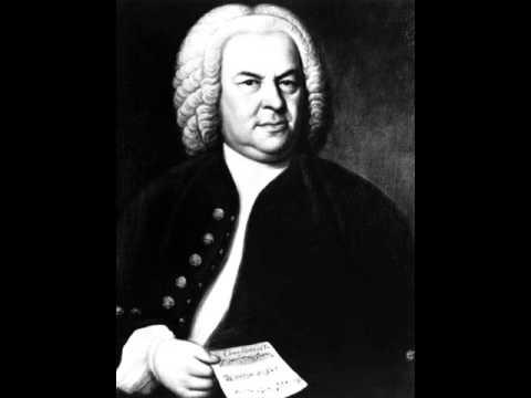 01. Konzert F major BWV 1046 (Teil 4) Brandenburgische Konzerte J.S.B