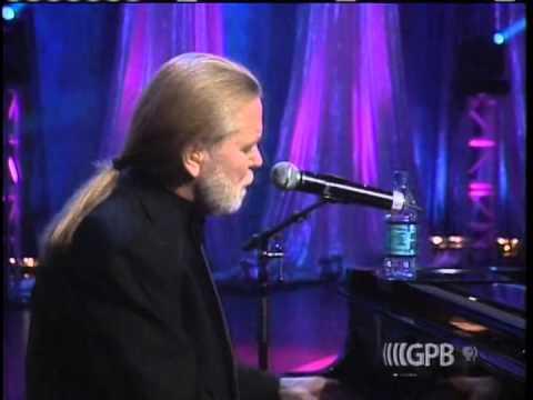 REM & Gregg Allman, Georgia Music Hall of Fame Induction Ceremony 2006