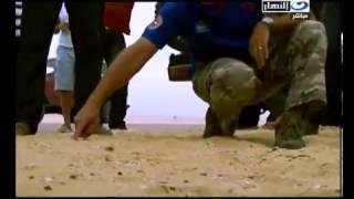 رهبان دير وادي الريان: بدء أعمال طريق «الفيوم - الواحات» مرهون بتنفيذ مطالبنا